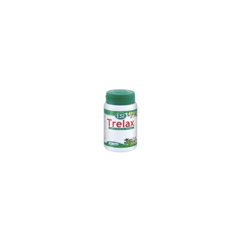 TRELAX 100 TAB