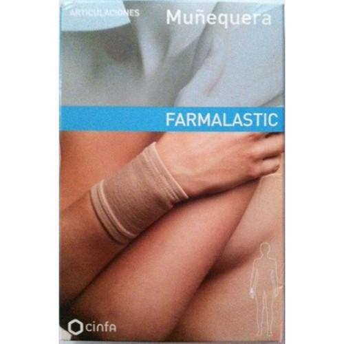 FARMALASTIC MUÑEQUERA TALLA-M