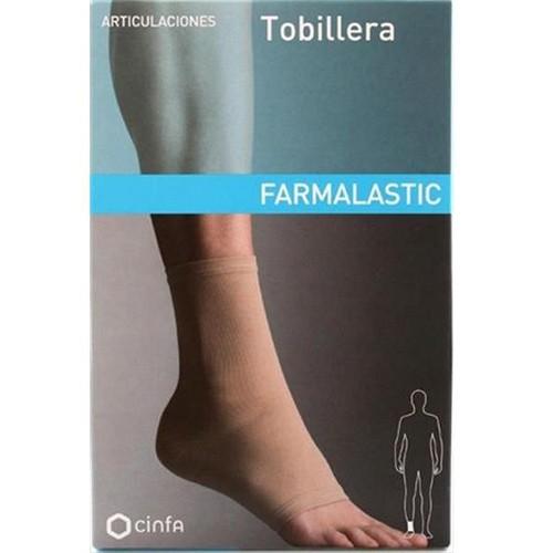 FARMALASTIC TOBILLERA TALLA M