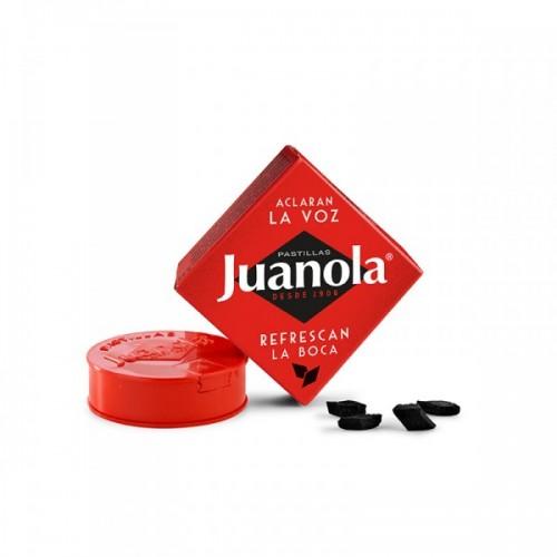 JUANOLAS PASTILLAS PQ 6 G