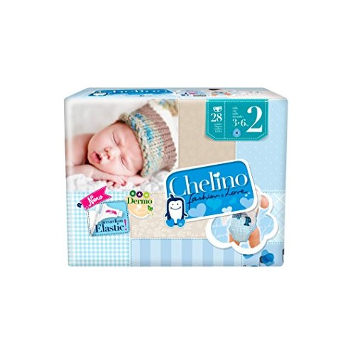 CHELINO FASHION LOVE T2 3/6 KG