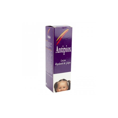 ANTIPIOX REPELENTE PIOJOS 150 ML