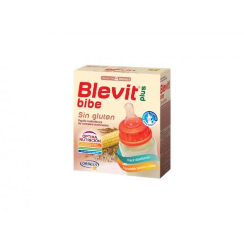 BLEVIT PLUS SIN GLUTEN PARA BIBERON 600G