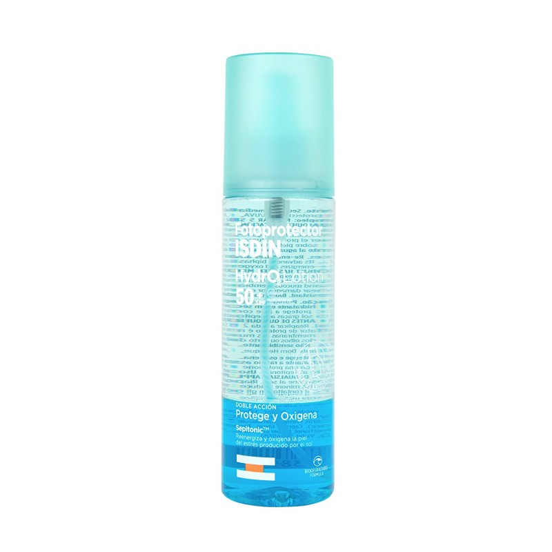 ISDIN FOTOPROTECTOR HYDRO 2 LOTION SPF 50