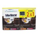 MERITENE JUNIOR CHOCOLATE 2X1 15 SOBRES
