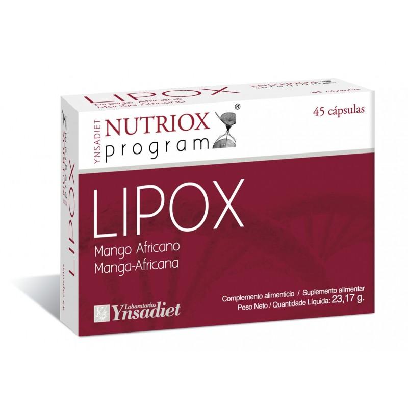 NUTRIOX LIPOX