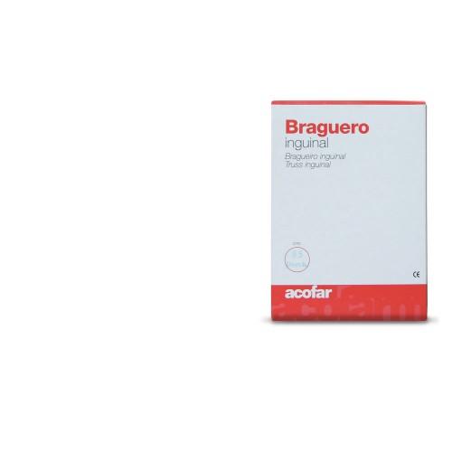 BRAGUERO ACOFAR DCHO 100 CM