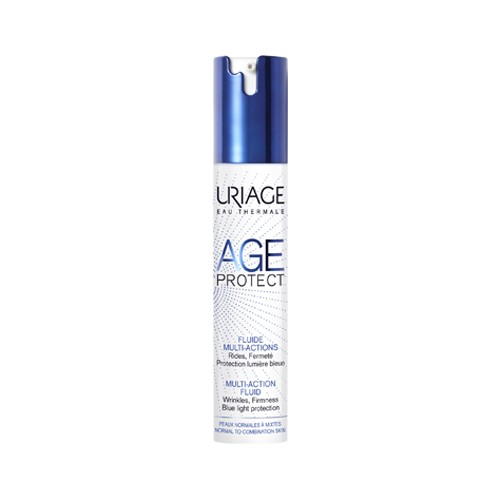 URIAGE AGE PROTECT FLUIDO MULTIACCION 40 ML MIXT