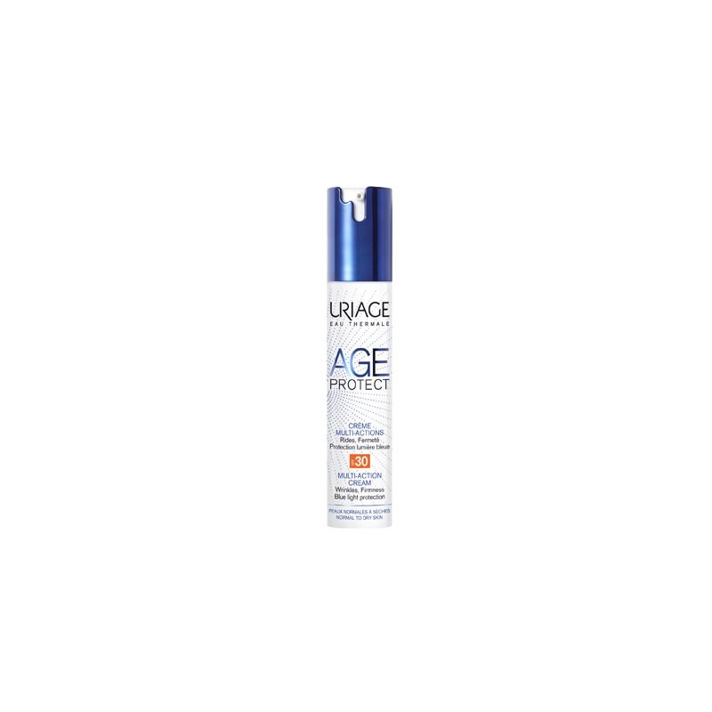 URIAGE AGE PROTECT CREMA MULTIACCION SPF30 40 ML