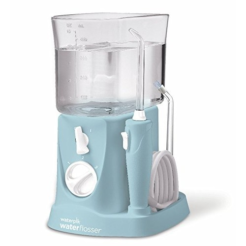 WATERPIK WP 300 TRAVELER BLUE