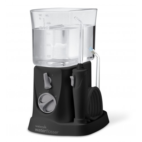 WATERPIK WP 300 TRAVELER BLACK