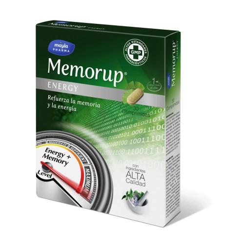 MEMORUP ENERGY 30 COMP