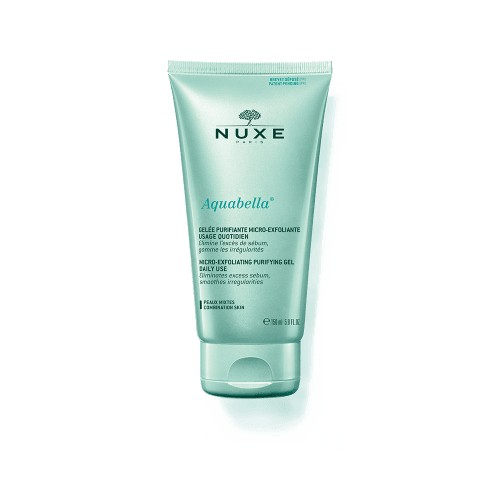 NUXE AQUABELLA GEL EXFOLIANTE 150ML