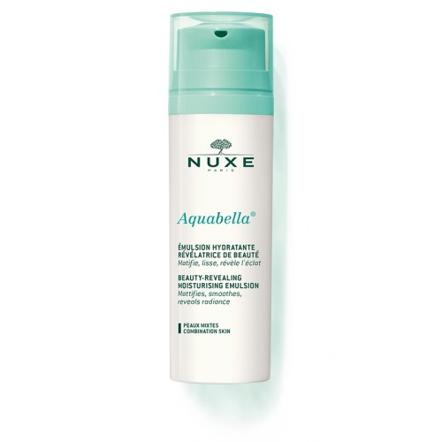 NUXE AQUABELLA EMULSION HIDRATANTE 50ML