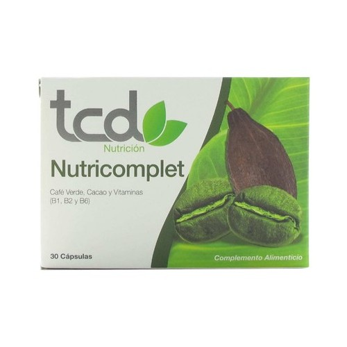 TCD NUTRICLOMPLET