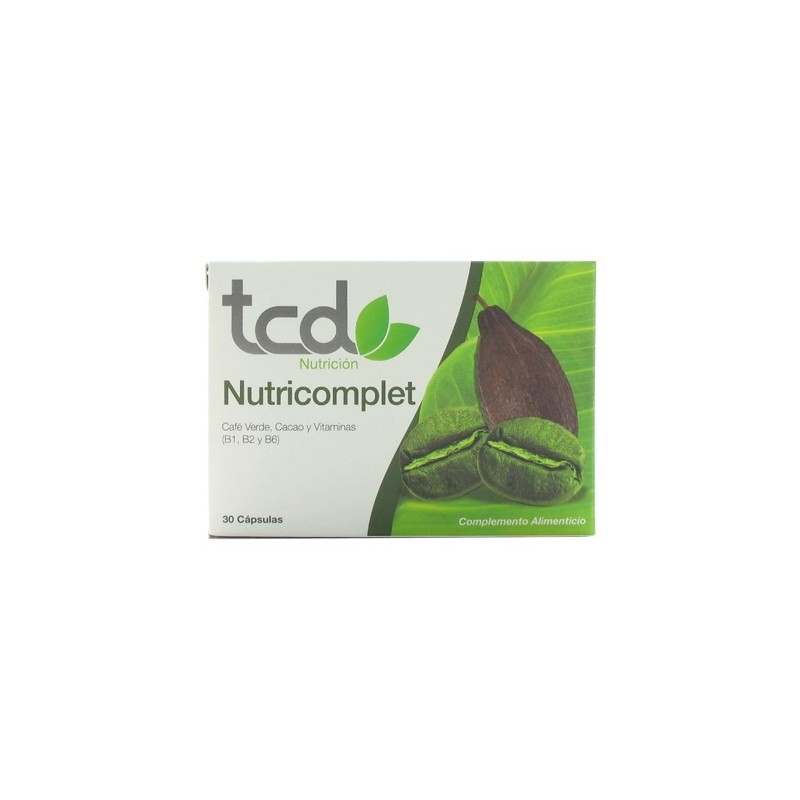 TCD NUTRICLOMPLET