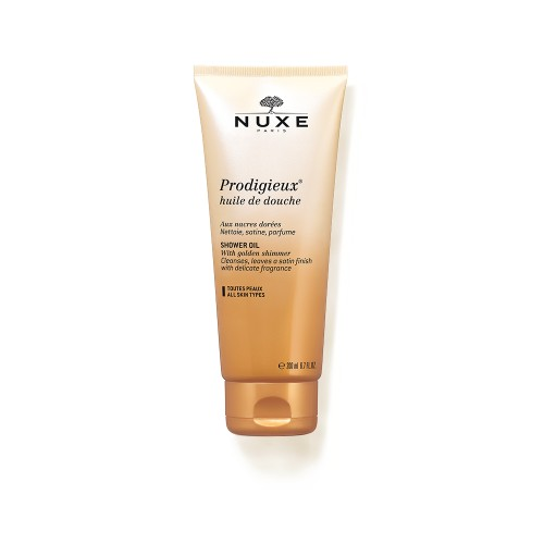 NUXE HUILE PRODIGIEUSE SHOWER OIL 200 ML