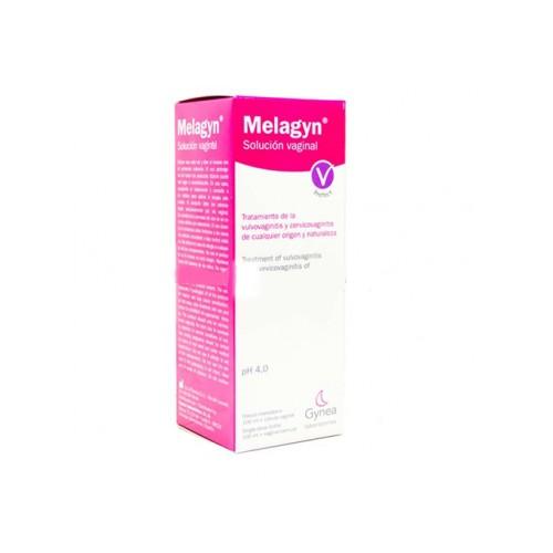 MELAGYN SOLUCION VAGINAL 100 ML