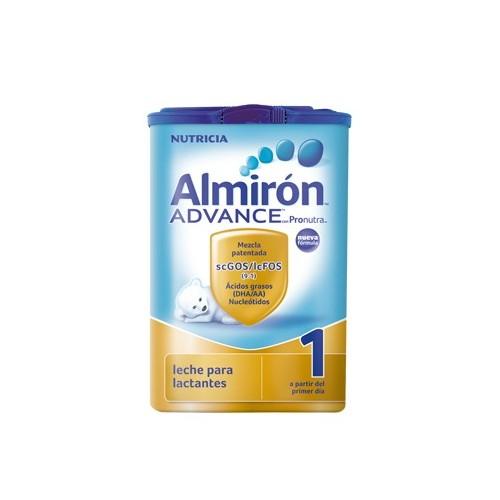 ALMIRON ADVANCE LECHE POLVO 1 DE 800 GR