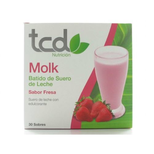 TCD MOLK FRESA