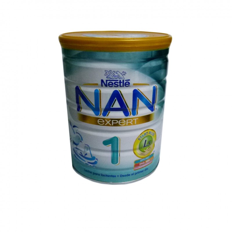 NAN 1 OPTIPRO 800 G