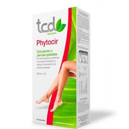 TCD PHYTOCIR