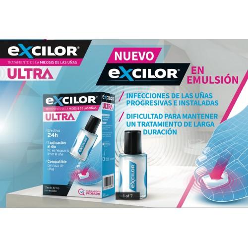 EXCILOR ULTRA SOLUCION 30 ML