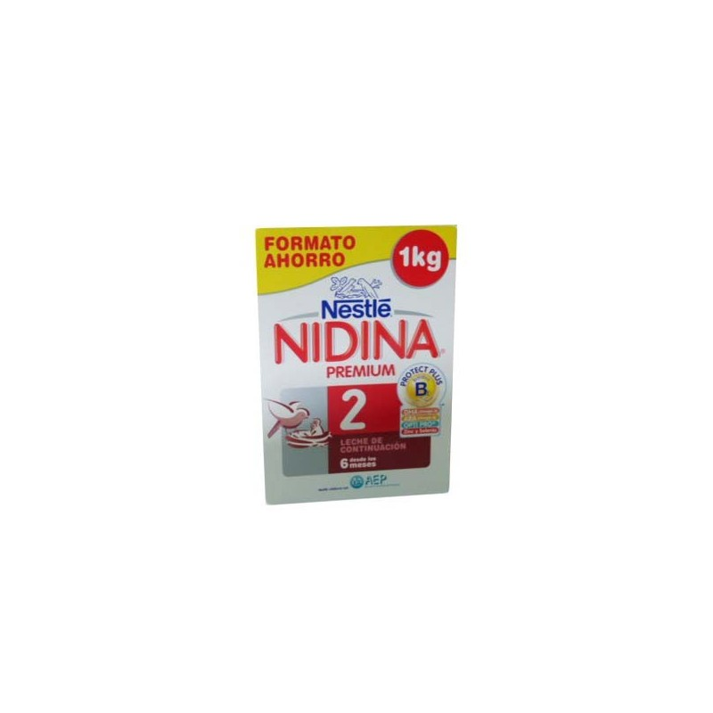 NIDINA 2 PREMIUM 1000 G
