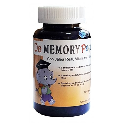 DE MEMORY PEQUES 60 CARAMELOS