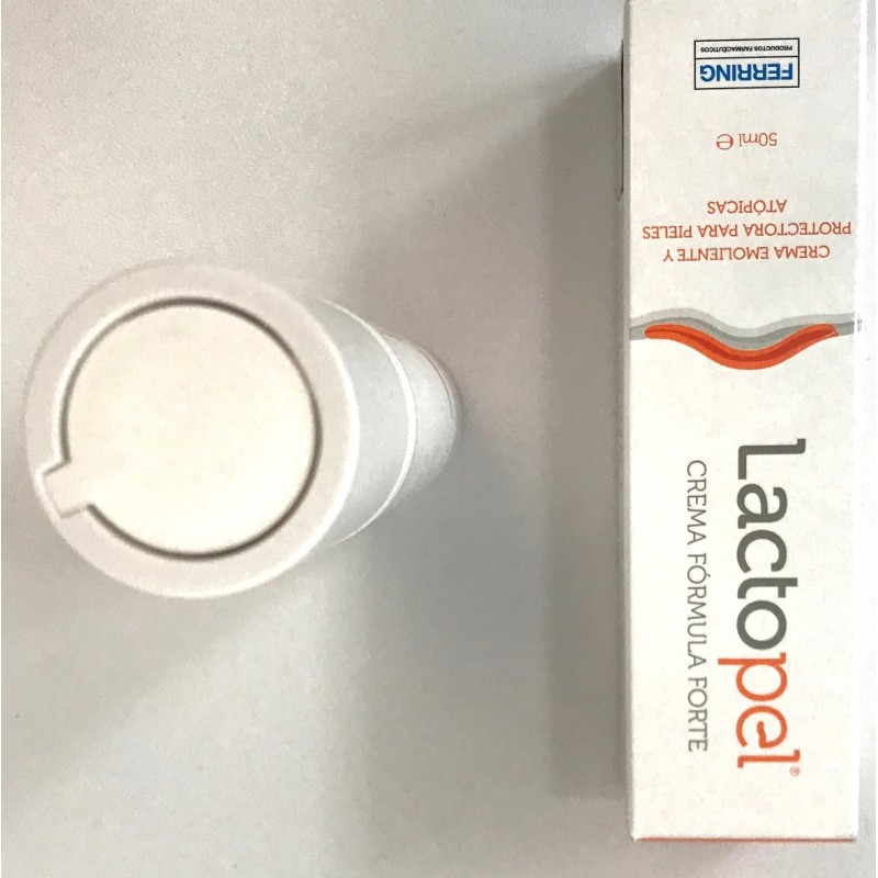 LACTOPEL CREMA 50 ML