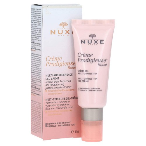 NUXE PRODIGIEUSE BOOST GEL CREMA CORRECCION 40G