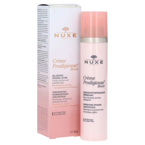 NUXE PRODIGIEUSE BOOST CONCENTRADO ENERGY 100ML