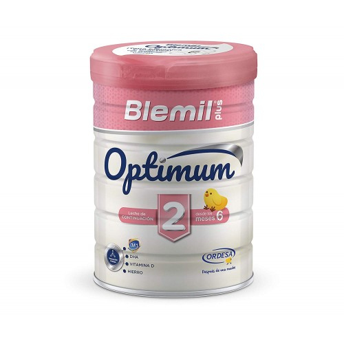 BLEMIL PLUS OPTIMUM 2 800 GR
