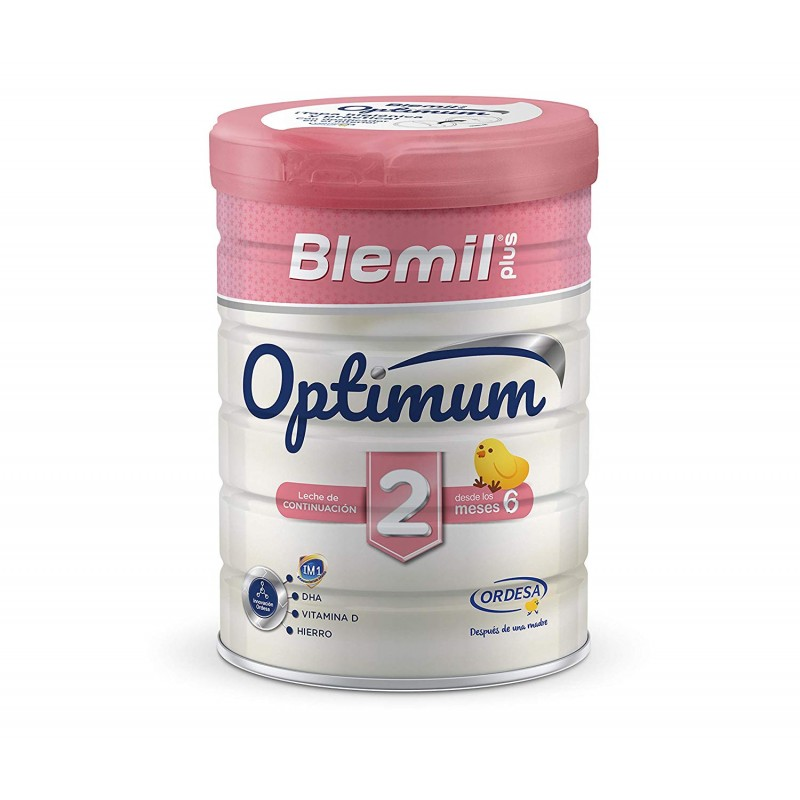BLEMIL PLUS OPTIMUM 2 6X800 GR