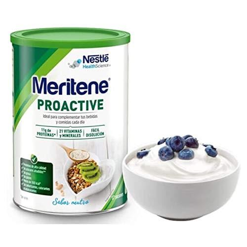 MERITENE PROACTIVE SABOR NEUTRO 408 G