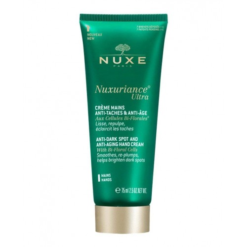 NUXE NUXURIANCE CREMA DE MANOS 75ML