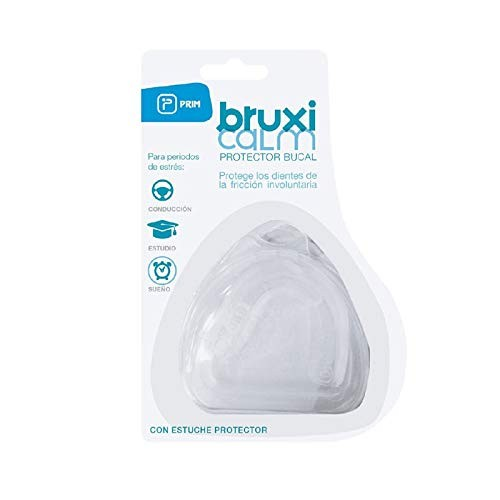 PRIM BRUXICALM PROTECTOR BUCAL 1 UD BC0001