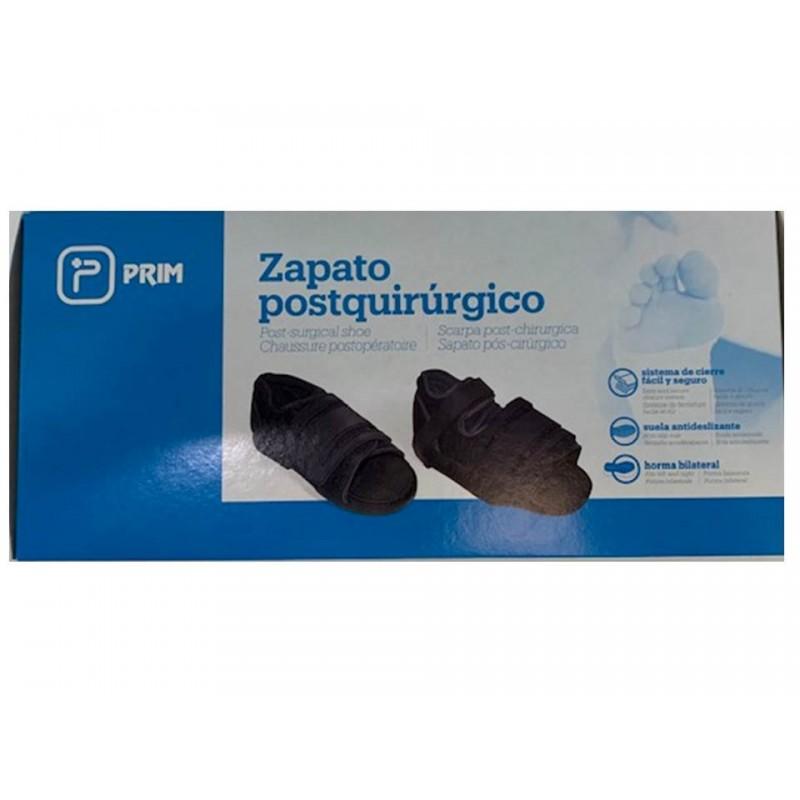 PRIM ZAPATO POSTQUIRURGICO PS100 M TALLA 39-40