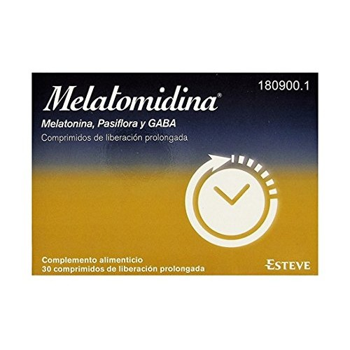 MELATOMIDINA 30 COMP
