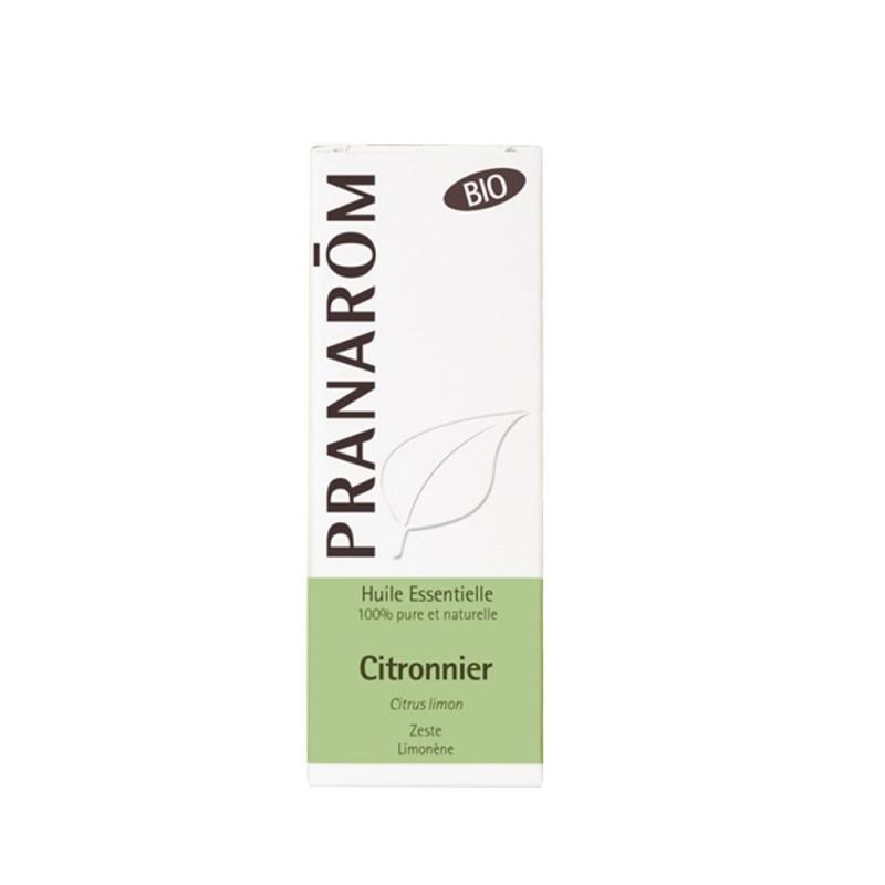 PRANAROM A.E. LIMON BIO 10 ML