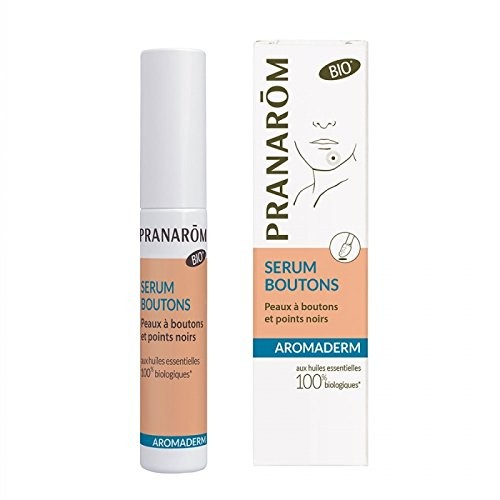 PRANAROM AROMADERM SERUM IMPERFECCIONES