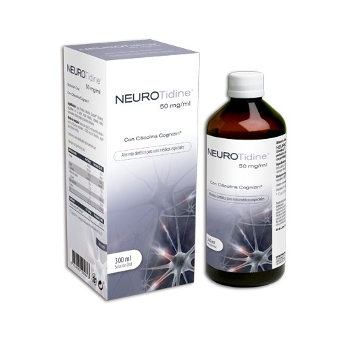 NEUROTIDINE 300 ML