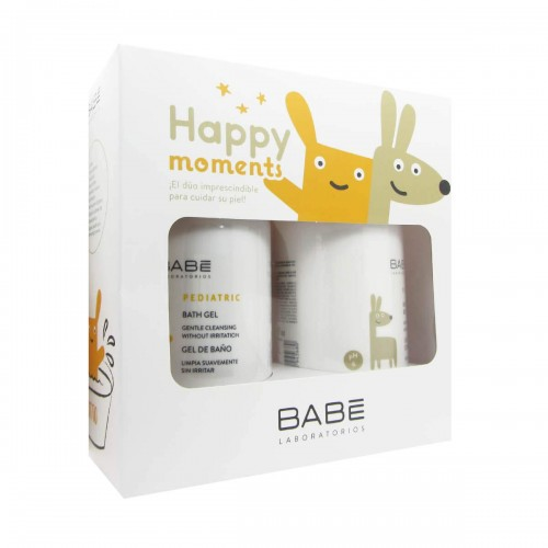 BABE PEDIATRIC MALETIN HAPPY MOMENTS