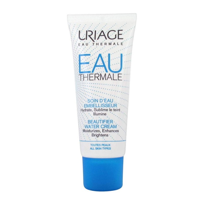 URIAGE CREMA AGUA TERMAL BEAUTIFIER  40 ML