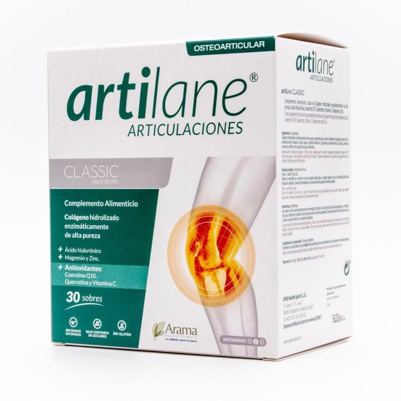 ARTILANE CLASSIC NEUTRO 30 SOBRES