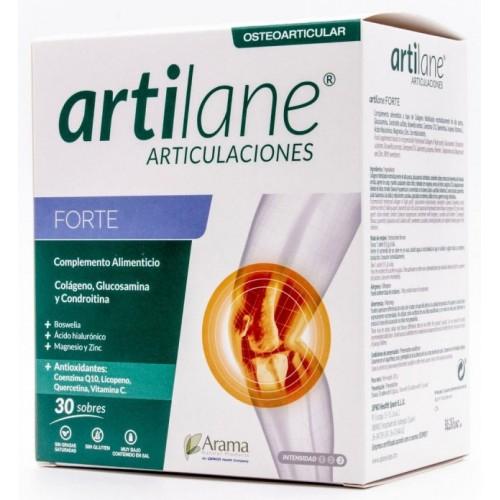 ARTILANE FORTE 30 SOBRES