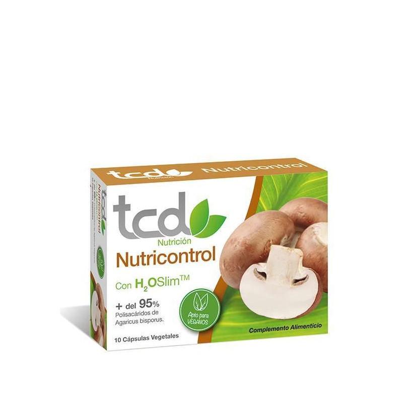 TCD NUTRICONTROL