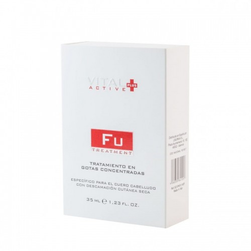 VITAL PLUS ACTIVE F+U 35 ML