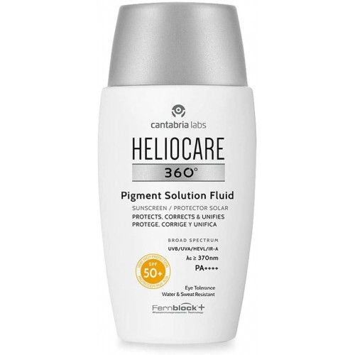 HELIOCARE 360º PIGMENT SOLUTION FLUID CORRIGE Y