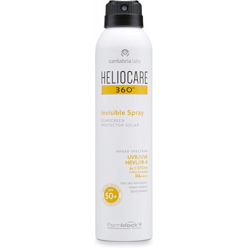 HELIOCARE 360 INVISIBLE SPRAY SPF50